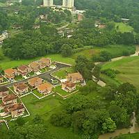 Bosques de Clayton Residential Area. Clayton. Panama.