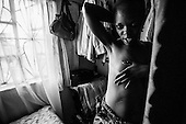 Georgina Goodwin-Kenya