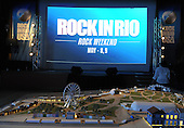 1/13/2015 - Rock in Rio USA Special Announcement & Performance