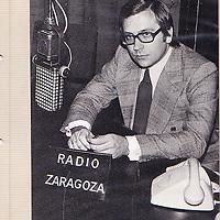 Enrique Calvo In Memoriam