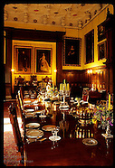 04: GLAMIS CASTLE INTERIORS & VILLAGE