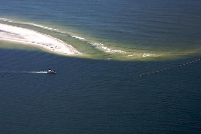 Ship Island, Mississippi