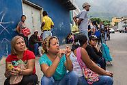 Political crisis - Venezuela Crisis