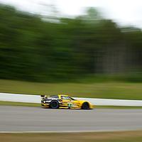 #3 Corvette Racing Chevrolet Corvette C6 ZR1: Olivier Beretta, Tommy Milner