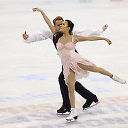 Figure Skating: 2014 US Championships Championship Dance Free Dance