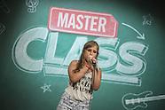 Audiciones Master Class