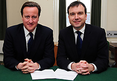 Conservatives: Andrew Griffiths MP for Burton