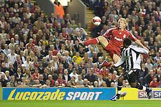 060920 Liverpool v Newcastle