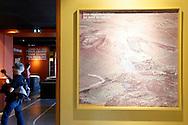 20/09/14 - SOMMET DU PUY DE DOME - PUY DE DOME - FRANCE - Ballade touristique dans le cadre des journees du patrimoine - Photo Jerome CHABANNE