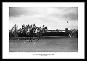 Irish Grand National at Fairyhouse, County Meath.<br />