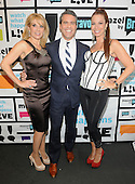 """4/7/2011 - Bravo's """"Watch What Happens: Live"""" Hosted by Andy Cohen"""