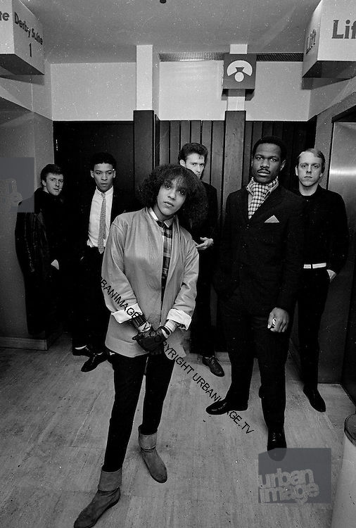 The Selecter with Pauline Black