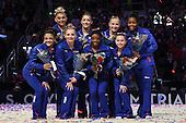 2016 USA Gymnastics Olympic Team Trials