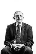John Shewmaker<br /> Navy<br /> O-5<br /> Destroyer Force Level Planning<br /> 06/07/1957-06/30/1977<br /> Cold War<br /> <br /> Veterans Portrait Project<br /> Annapolis, MD