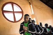 Christ's Care for Children: Kenya