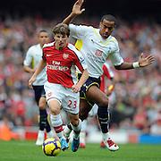 Arsenal v Tottenham