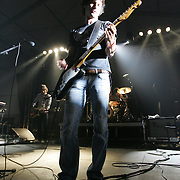 Sam Roberts performs during the first day of the 2007 Bonnaroo Music & Arts Festival on June 14, 2006 in Manchester, Tennessee. The four-day music festival features a variety of musical acts, arts and comedians..Photo by Bryan Rinnert