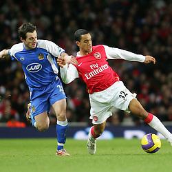 070211 Arsenal v Wigan