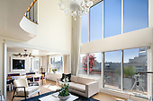 63 Downing Street Penthouse