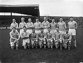 1958 - National Football League Semi -Final: Dublin v Mayo [A656]