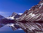 Mountain & Glaciers