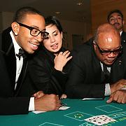 Ludacris Foundation Gala, Washington, D.. 10/24/09