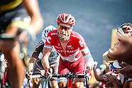 2016 Vuelta Stage 8