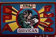 Quivican, Mayabeque, Cuba.