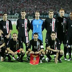 050907 Poland v Wales