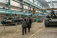 Malyshev Tank Factory