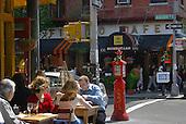 STOCK: Summer NYC