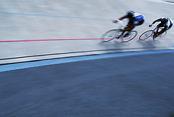 velodrome bicycle racing