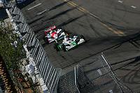 Tony Kanaan, Honda Grand Prix of St. Petersburg, Streets of St. Petersburg, St. Petersburg, FL USA, 4/2/2006