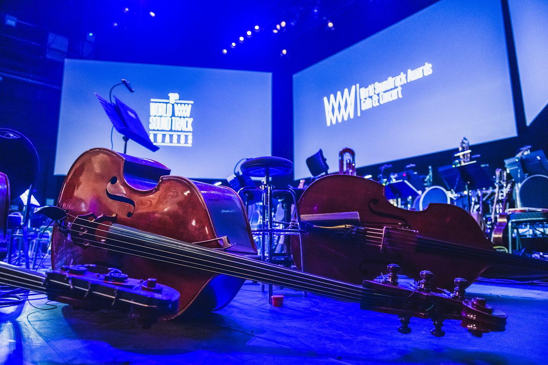 Film Fest Gent - World Soundtrack Awards 2018