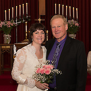 Fuller Wedding
