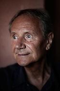 09 July 2016, Lamezia Terme Italy - Don Giacomo Panizza, Comunità Progetto Sud.