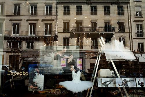 Repertoire Dance Shop - Westchester's Most Complete Dance Boutique
