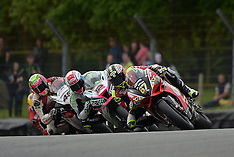 R3 MCE British Superbikes Brands Hatch Indy Circuit 2016