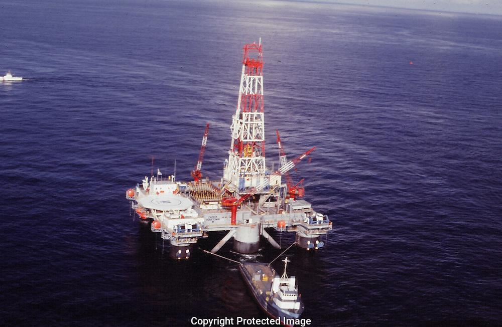 Zapata Oil Rig Httpwwwbrackselectionscomcdennisbrack