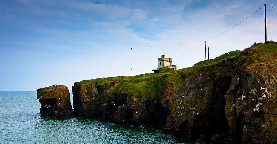 Ireland landscape photography