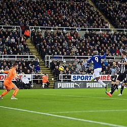 141228 Newcastle v Everton