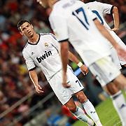 El Clasico preview 2012
