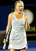 Female Tennis feature