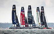 LV World Series Bermuda