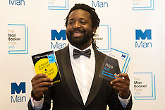 2015-10-13 A Brief History of Seven Killings by Jamaican Marlon James wins Man Booker Prize.