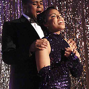 "A performance of selections from ""Dreamgirls"" was one entertainment choice at the 2007 Arts Gala at Wright State University, Saturday night.."