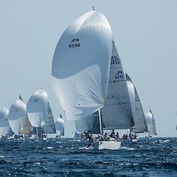 2014 KANTO MIDDLEBOAT CHAMPIONSHIP 関東ミドルボート選手権