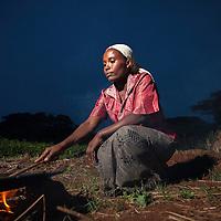 African Development by Jake Belvin