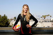 Women of Troy - USC Volleyball