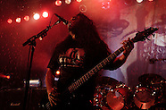 11-11-04 SLAYER PERFORMS AT ROSELAND